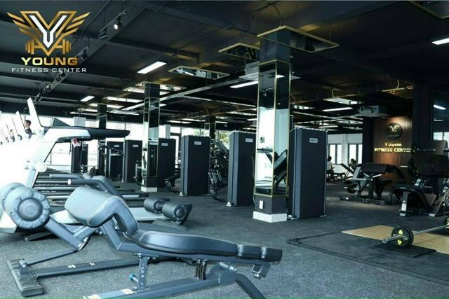 chủ đầu tư dha corparation - DHA Sport