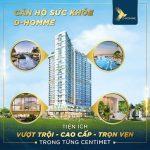 Dự án D Homme 765 Hồng Bàng, Quận 6