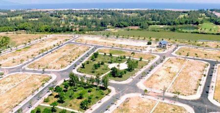 Những thủ tục pháp lý khi mua đất nền dự án