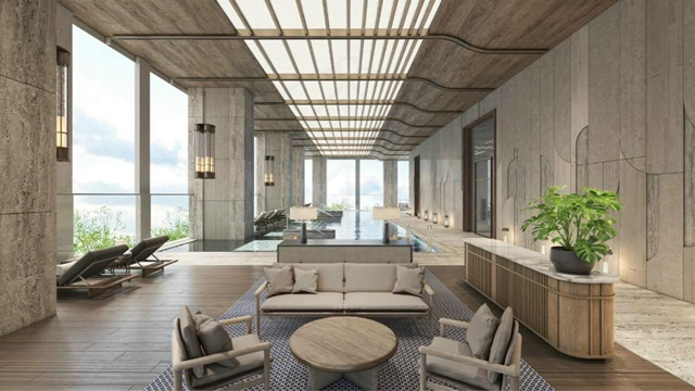 Tiện ích dự án căn hộ Grand Marina Sài Gòn Quận 1