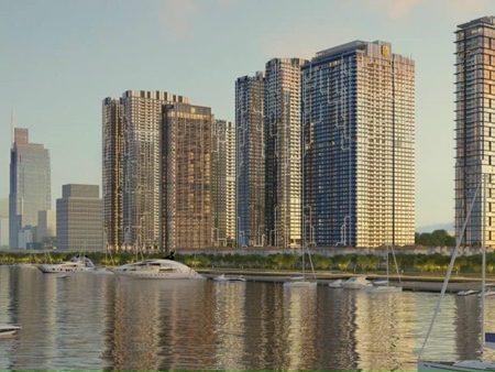 Tổng quan dự án Grand Marina Sài Gòn