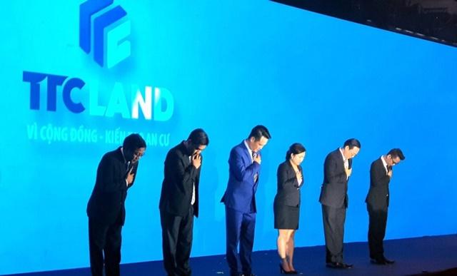 Chủ đầu tư Selavia Phú Quốc - TTC Land