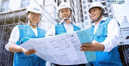 Chủ đầu tư Asiana Riverside - Công ty Gotec Land