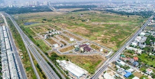 Tiến độ xây dựng Sài Gòn Bình An Quận 2