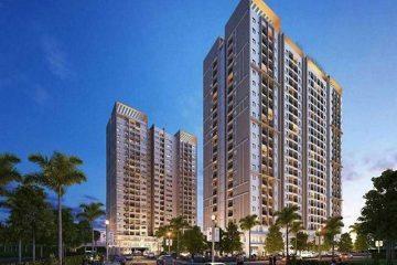 Toàn cảnh dự án Uni Park Nguyễn Văn Linh Bình Chánh chủ đầu tư Casa Holdings
