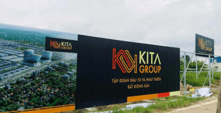 Kita Group - Chủ đầu tư của chuỗi dự án STELLA