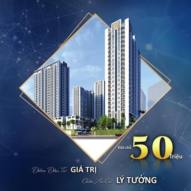 Dự án Moonlight Centre Point được triển khai Quý 3/ 2021 của công ty Hưng Thịnh