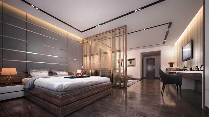 Nhà mẫu căn hộ Stella En Tropic Võ Văn Kiệt Bình Tân