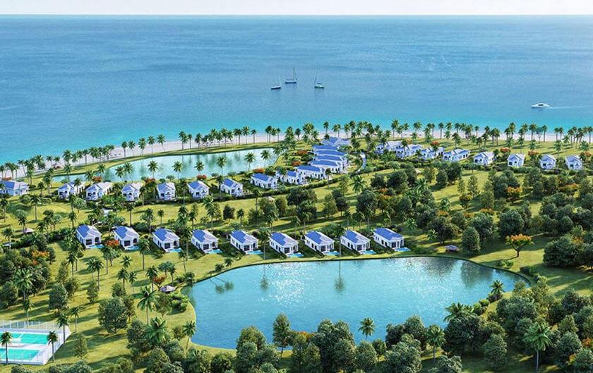 tiện ích Vinpearl Grand World Phú Quốc